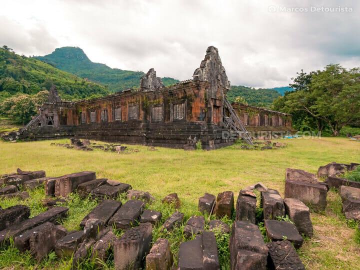 Vat Phou (temple)