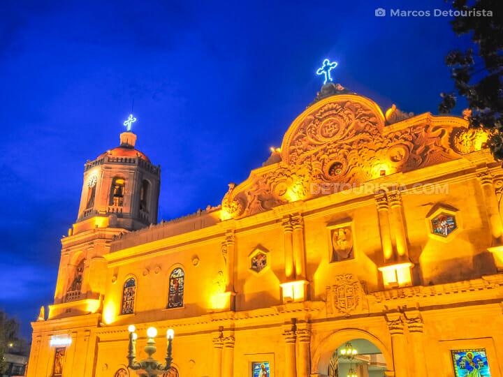 Cebu Metropolitan Cathedral