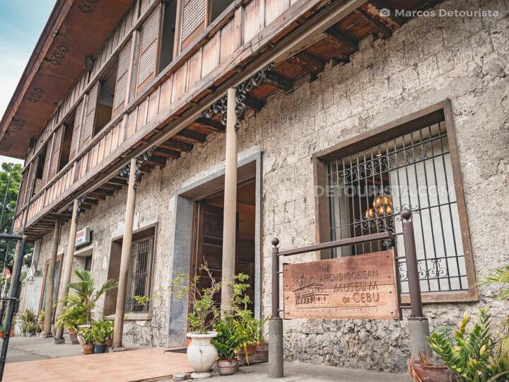 Archdiocesan Museum of Cebu, Cebu City