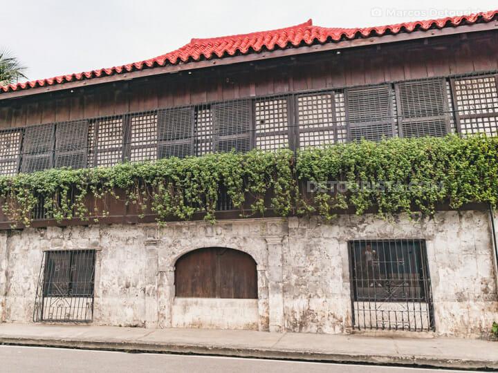 Casa Gorordo Museum, Cebu City