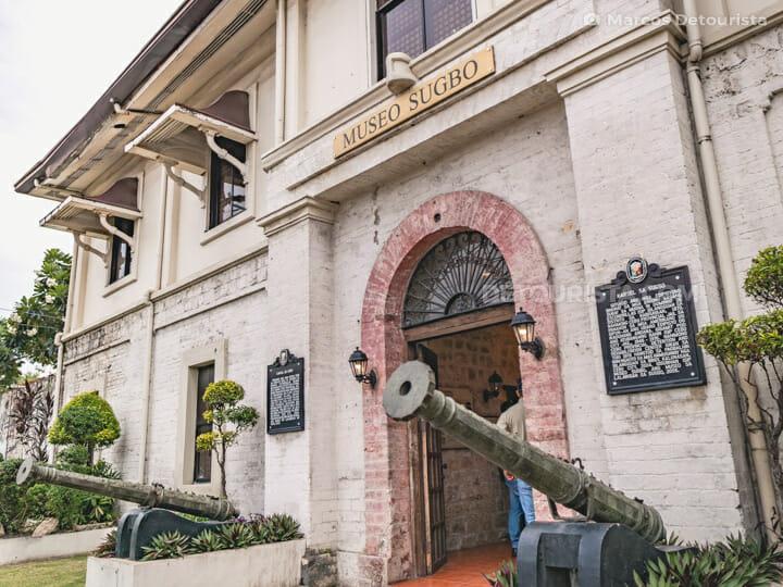 Museo Sugbo, Cebu City