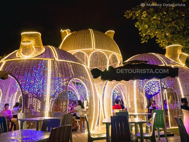 La Vie Parisienne, Cebu City