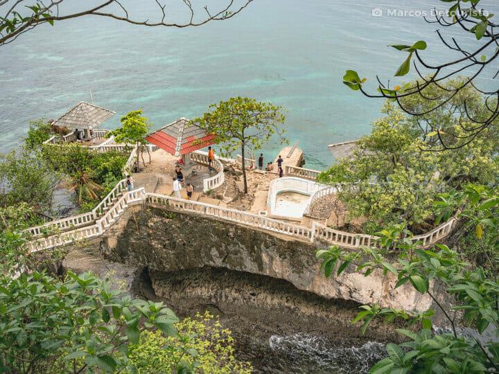 Buho Rock Resort, Camotes Islands, Cebu