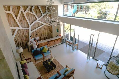 Ferra Hotel Boracay