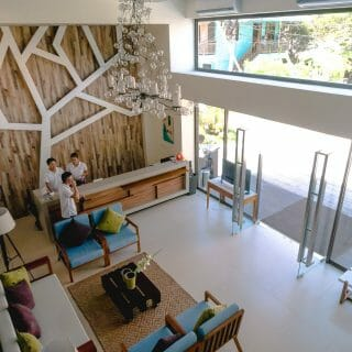 Ferra Hotel Boracay (Ferra Premiere) - Stylish Boutique Hotel in Boracay Island