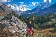 Ama Dablam view, Dingboche & Tengboche – EBC Trek Part 3