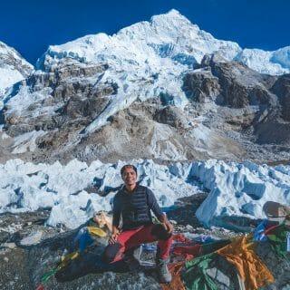 Everest Base Camp Travel Goals Achieved - EBC Trek Part 4