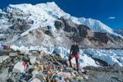 EBC-Gokyo Circuit Trek: 19 Days Hike to Everest Base Camp & Gokyo Lake