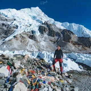 EBC-Gokyo Circuit Trek: 19 Days Hike to Everest Base Camp & Gokyo Lake