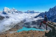 Gokyo Lakes & the Circuit Trail – EBC Trek Part 6