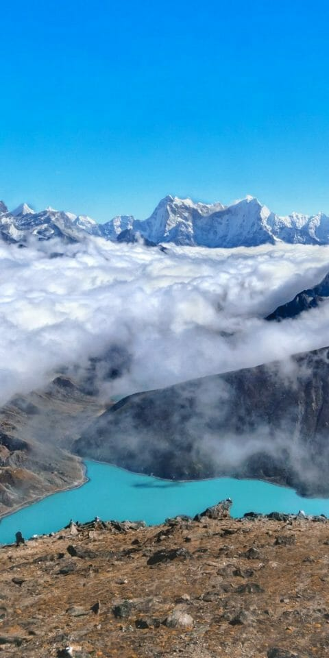 Gokyo Lakes & the Circuit Trail - EBC Trek Part 6