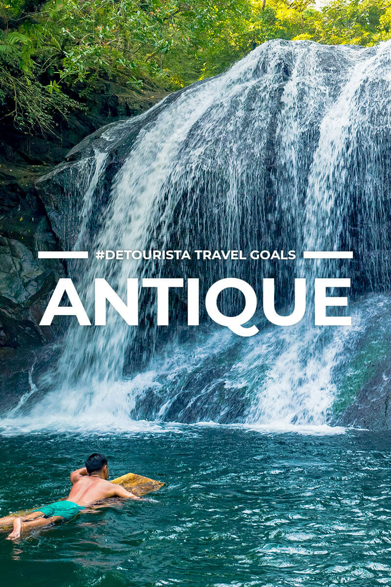 18 Places to Visit in Antique + Things To Do