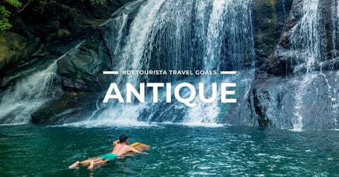 15 Places To Visit in Antique