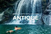 18 Places To Visit in Antique