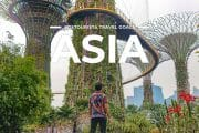 16 Beautiful Countries in Asia