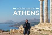 18 Places To Visit in Athens