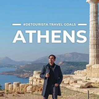 18 Places to Visit in Athens + Things To Do
