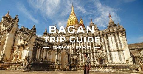 Bagan Travel Guide