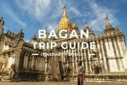 Bagan Travel Guide