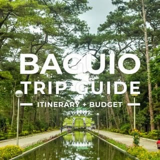 14 Places to Visit in Baguio + Things To Do