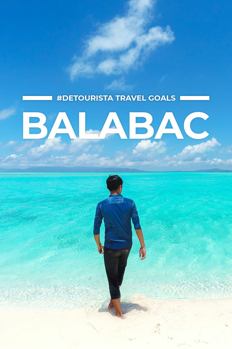 12 Places to Visit in Balabac + Things To Do