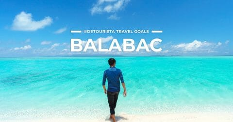 12 Places To Visit in Balabac