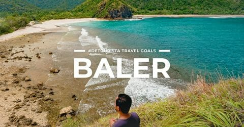 16 Places To Visit in Baler & Aurora Province
