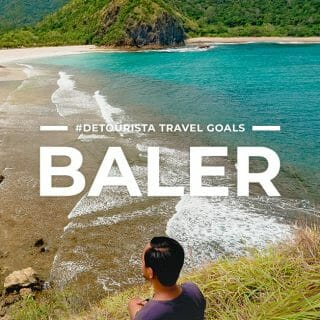 16 Places to Visit in Baler and Aurora Province + Things To Do