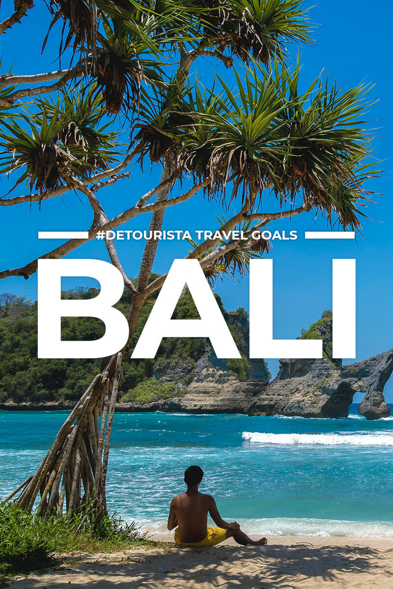 19 Places to Visit in Bali + Things To Do