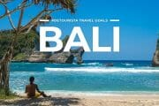 19 Places To Visit in Bali