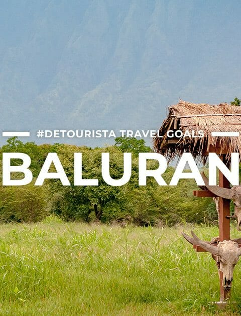 4 Places to Visit in Baluran + Things To Do