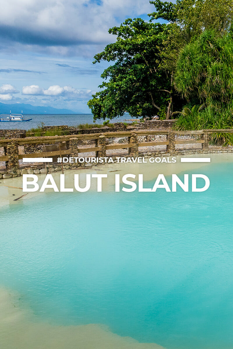 8 Places to Visit in Balut Island and Sarangani Islands + Things To Do