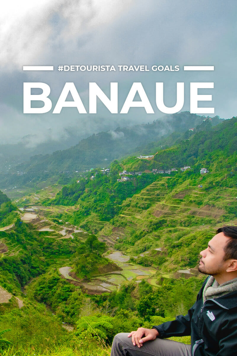 11 Places to Visit in Banaue + Things To Do