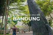 8 Places To Visit in Bandung