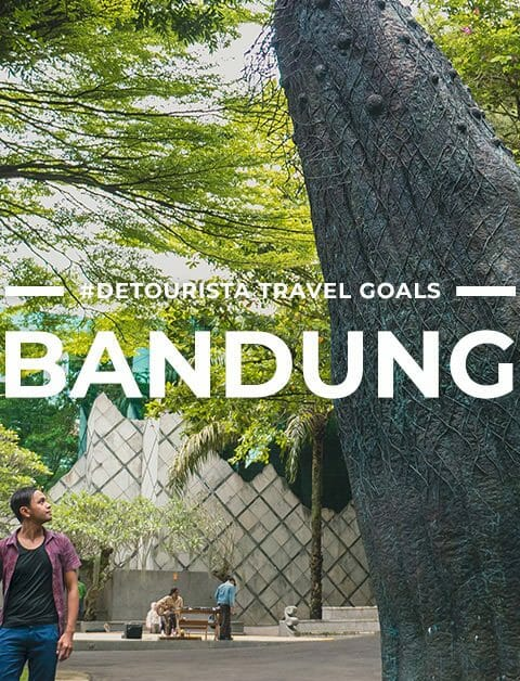 8 Places to Visit in Bandung + Things To Do