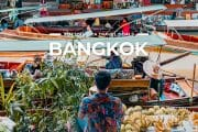 12 Places To Visit in Bangkok