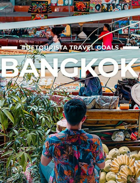 12 Places to Visit in Bangkok + Things To Do