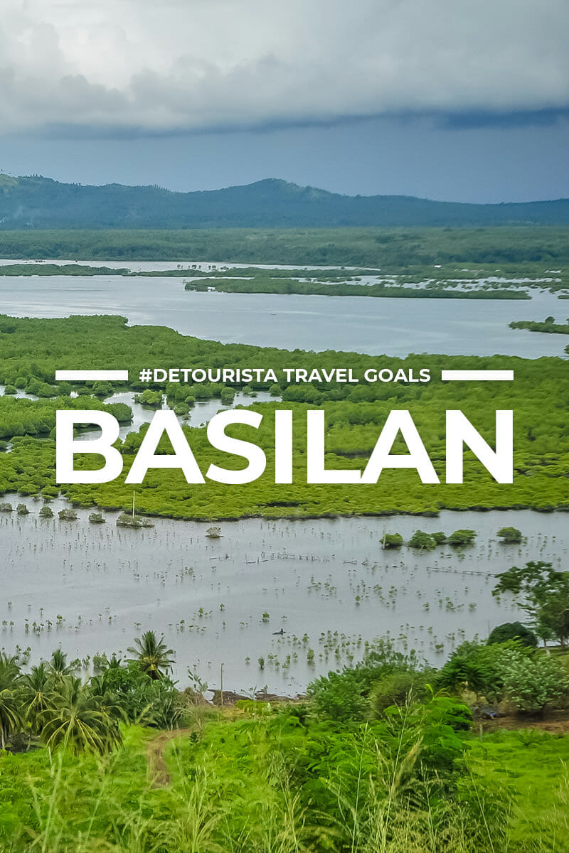 7 Places to Visit in Basilan + Things To Do