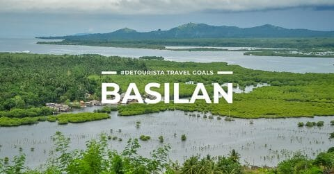 7 Places To Visit in Basilan