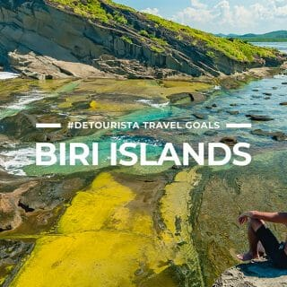 10 Places to Visit in Biri Islands and Samar + Things To Do