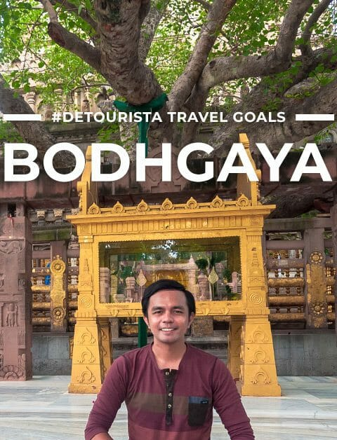 10 Places to Visit in Bodhgaya + Things To Do