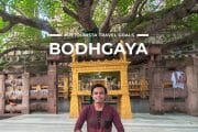 10 Places To Visit in Bodhgaya