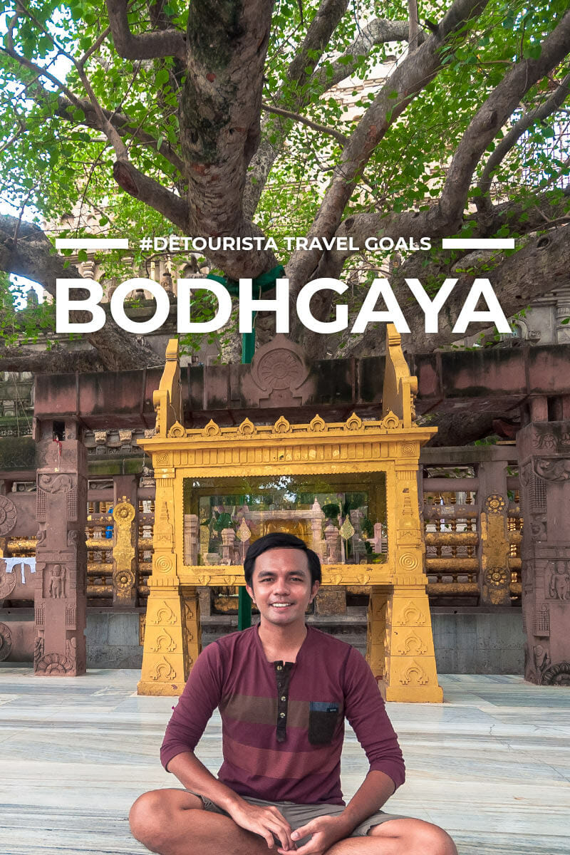 10 Places to Visit in Bodhgaya + Things To Do