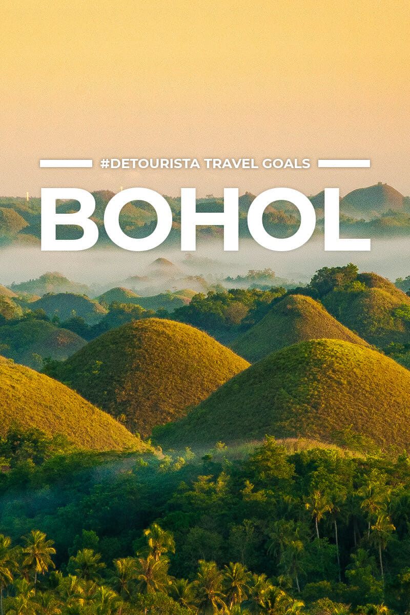 19 Places to Visit in Bohol + Things To Do
