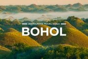 20 Places To Visit in Bohol