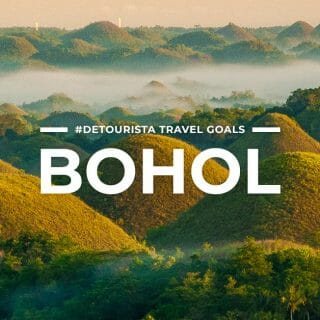 20 Places to Visit in Bohol + Things To Do