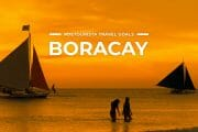 18 Places To Visit in Boracay