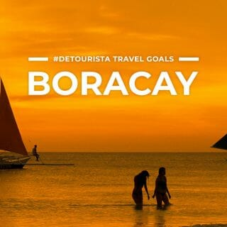 18 Places to Visit in Boracay + Things To Do
