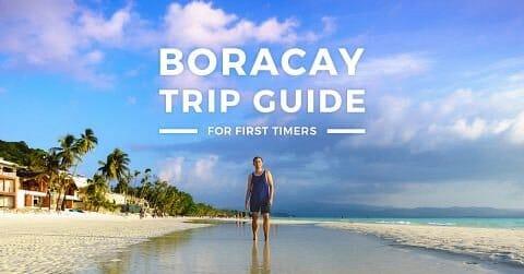 Boracay Travel Guide