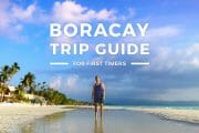Boracay Travel Guide